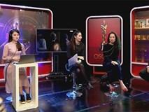 Nữ sinh nói 7 thứ tiếng phiên dịch Oscar trên truyền hình