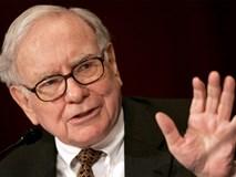 Tỉ phú Warren Buffett: Cả đời ghét nhất sự dư thừa