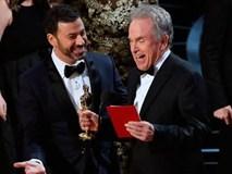 Chân dung danh giá của người đàn ông tạo ra scandal tồi tệ nhất lịch sử Oscar