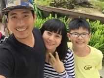 Sau Thái Hòa, Cát Phượng tìm được bến đỗ mới bên người tình kém 8 tuổi