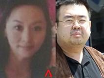Cảnh sát tìm để thẩm vấn bồ nhí của Kim Jong Nam