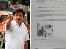 Chính thức quyết định thu thẻ nhà báo người gửi công văn cho ông Đoàn Ngọc Hải