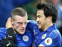 Không Ranieri, Leicester dễ dàng đánh bại Liverpool