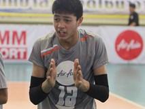 """""""Gà nòi"""" bóng chuyền Thái Lan: 14 tuổi cao 1m88"""