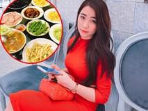 """Hòa Minzy gây """"choáng nặng"""" vì ăn những thứ này để giảm gần 10kg"""