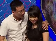 """Chàng thủy thủ đòi cưỡng hôn ngay khi được mai mối cô gái xinh đẹp ở """"Bạn muốn hẹn hò"""""""