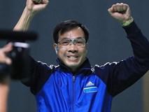 Hoàng Xuân Vinh đoạt HCB bắn súng thế giới