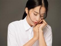 Lọt Top 50 Hoa hậu đẹp nhất thế giới, Nam Em tung loạt ảnh gợi cảm hút hồn