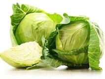 Vì sao chuyên gia khuyên bạn nên ăn bắp cải thường xuyên?