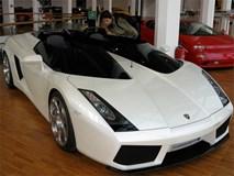 7 chiếc Lamborghini hiếm nhất thế giới