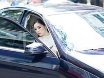 Mặc kệ thị phi bủa vây, Hoa hậu Kỳ Duyên liên tục lên kế hoạch thay đổi hình ảnh