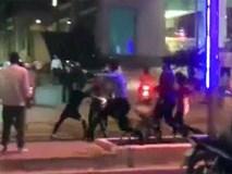 Hỗn chiến ở Havana Club Nha Trang, nhiều người bị thương