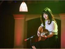 """Jang Mi hát nhạc Trịnh """"đốn tim"""" hàng triệu khán giả truyền hình"""