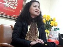 Khai trừ Đảng nguyên hiệu trưởng trường Nam Trung Yên