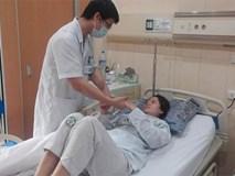 Người phụ nữ bị đột quỵ não nghi do dùng thuốc tránh thai