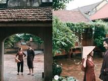 Check-in vùng quê yên bình, đẹp ngơ ngẩn trong phim Tuổi thanh xuân 2