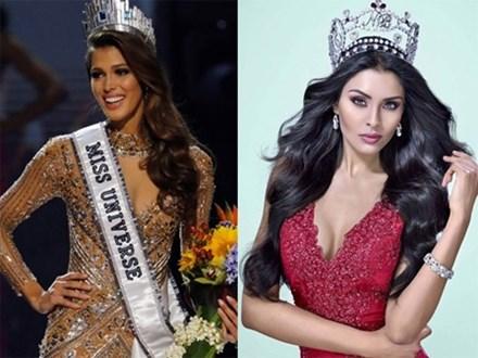 Khó có thể rời mắt trước top 10 mỹ nhân đẹp nhất thế giới