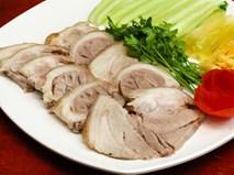 Mẹo luộc thịt lợn thơm ngọt, chín mềm từ trong ra ngoài ai cũng cần biết