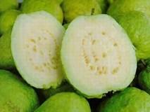 Đọc bài này xong đảm bảo bạn sẽ ăn ổi nhiều hơn bất cứ loại trái cây nào