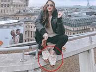 Dép 'giẻ lau' giá 2 triệu của Zara đang là đôi dép hot nhất ngày hôm nay