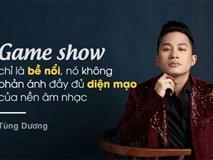 Tùng Dương: