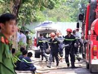 Cháy biệt thự 400 m2 ở Sài Gòn, nữ Việt kiều tử vong