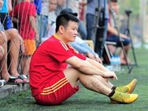 Văn Quyến đi học, ấp ủ trở thành HLV V-League