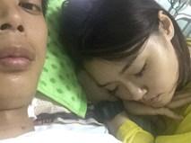 Mở mắt dậy sau tai nạn thảm khốc, hình ảnh đầu tiên khiến chàng phượt thủ bật khóc