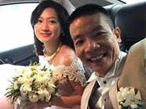 Nguyễn Vĩnh Tiến chia sẻ về vợ cũ sau đám cưới với hotgirl 9X
