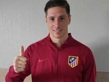Những hình ảnh đầu tiên của Torres sau chấn thương