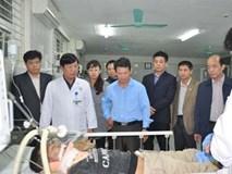 23 người gặp nạn ở Lào Cai đều có quan hệ anh em, họ hàng