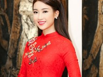 Hoa hậu Mỹ Linh: 'Xin đừng gọi sự cách tân váy đụp là áo dài'
