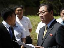 NÓNG: Malaysia trục xuất đại sứ Triều Tiên vì vụ sát hại Kim Chol