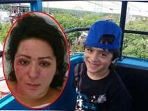 Căng thẳng sau khi li dị, mẹ đầu độc con trai 5 tuổi rồi dựng hiện trường giả che giấu tội ác
