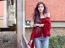 Tình tiết gây sốc trong vụ án người mẫu Đài Loan bị người tình của bạn cưỡng hiếp, vứt xác