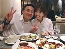 Cuộc sống hạnh phúc của Hari Won sau đám cưới bạc tỷ