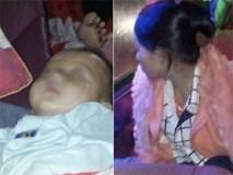 Người phụ nữ bế em bé 3 tháng tuổi trên xe khách bị đưa về đồn công an vì nghi bắt cóc