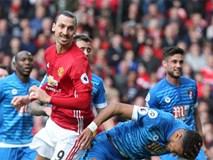 Ibrahimovic chấp nhận mọi án phạt sau vụ giật cùi chỏ