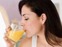 Uống thức nước này buổi trưa tốt hơn dùng thuốc bổ, trăm năm dùng nhân sâm