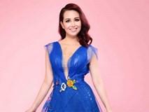 Hoa hậu U50 Diệu Hoa ngọt ngào trong bộ ảnh mới