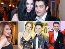 Chỉ mới đầu năm 2017, showbiz Việt đã bị bủa vây bởi lắm scandal 'bật ngửa'