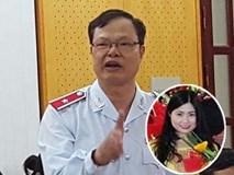 """""""Quan lộ"""" của bà Quỳnh Anh: Thanh Hoá không kiểm tra, TTCP sẽ có ý kiến"""