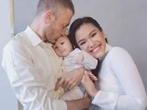 Phương Vy tung 'quà hot', lần đầu chia sẻ về mối quan hệ với mẹ chồng