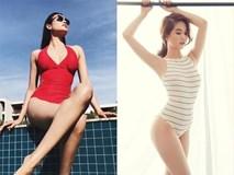 Mỹ nhân Việt nào xứng danh đệ nhất bikini một mảnh?