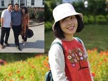 """Đỗ Nhật Nam khiến các mẹ tan chảy với những dòng chia sẻ """"vạch tội"""" mẹ đầy yêu thương"""