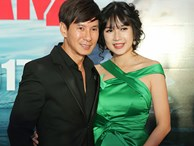 Sao Việt xấu tuần qua: Bà xã Lý Hải bị chê già và sến vì kiểu tóc quá tuổi