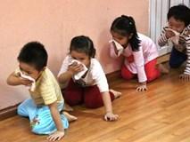 8 kỹ năng thoát hiểm cho trẻ trường hợp nguy cấp