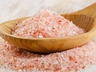 Mốt ăn muối cổ đại 250 triệu năm, đắt gấp 30 lần muối Việt
