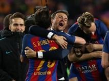'Với Barca, không gì là không thể'