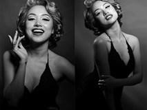 """Bất ngờ Vân Hugo hóa thân thành """"quả bom sexy"""" Marilyn Monroe"""